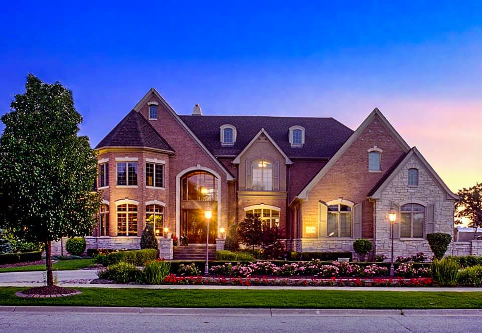 precision homes nwi